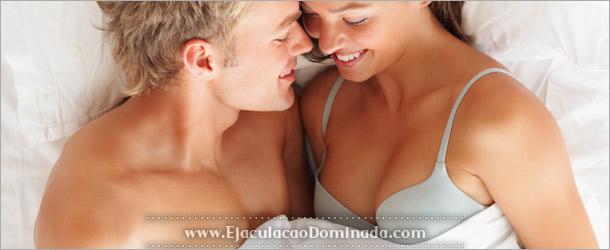 remédio natural para ejaculação precoce