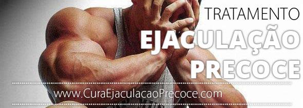 tratamanto para ejaculacao precoce